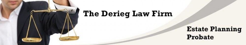 Oakland Probate Attorney – The Law Office of George M. Derieg